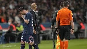 Lionel Messi Tidak Lupakan Tindakan Mauricio Pochettino