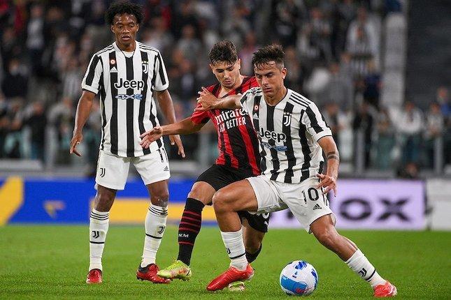 Danilo Mengutarakan Permasalahan Yang Ada Pada Teamnya
