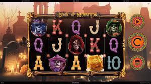 Book of Muertitos: Ikhtisar Slot