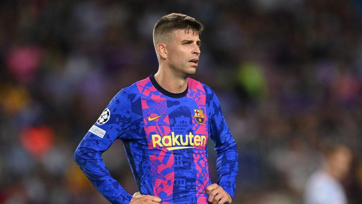 Barcelona diberitakan Ikhlas Menendang Sergio Busquets