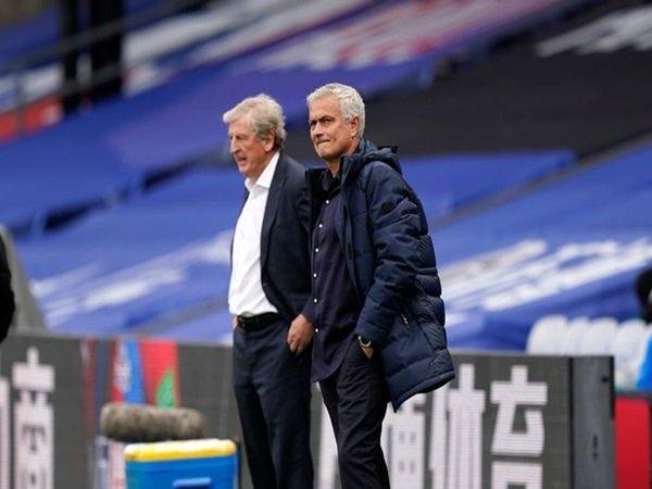 Jose Mourinho Menyiapkan Teamnya Dengan Optimal