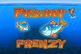 Fishin' Frenzy The Big Catch: Ikhtisar Slot